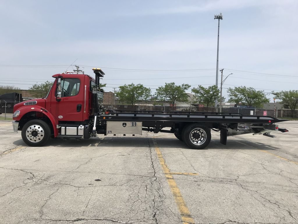New 2019 Freightliner M2 M2 106 MEDIUM DUTY N/A in Waterford