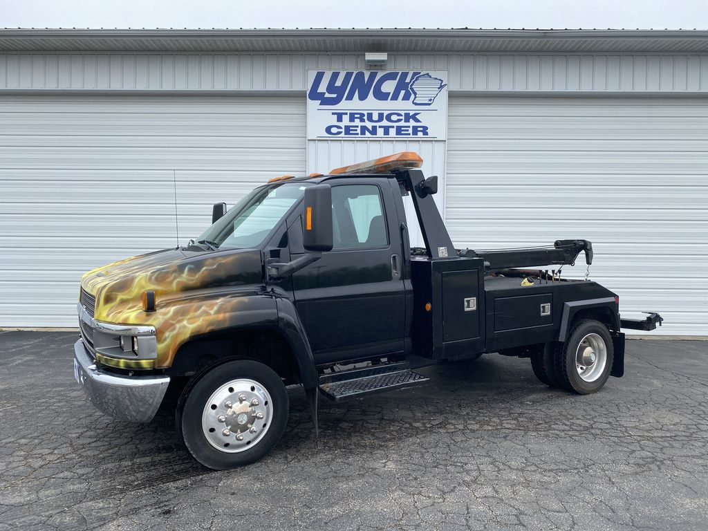 Pre-Owned 2006 Chevrolet CC5500 BASE