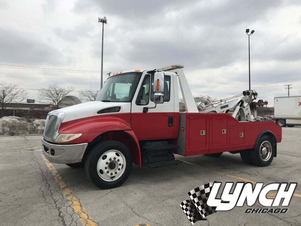 Pre-Owned 2007 International 4300 4300