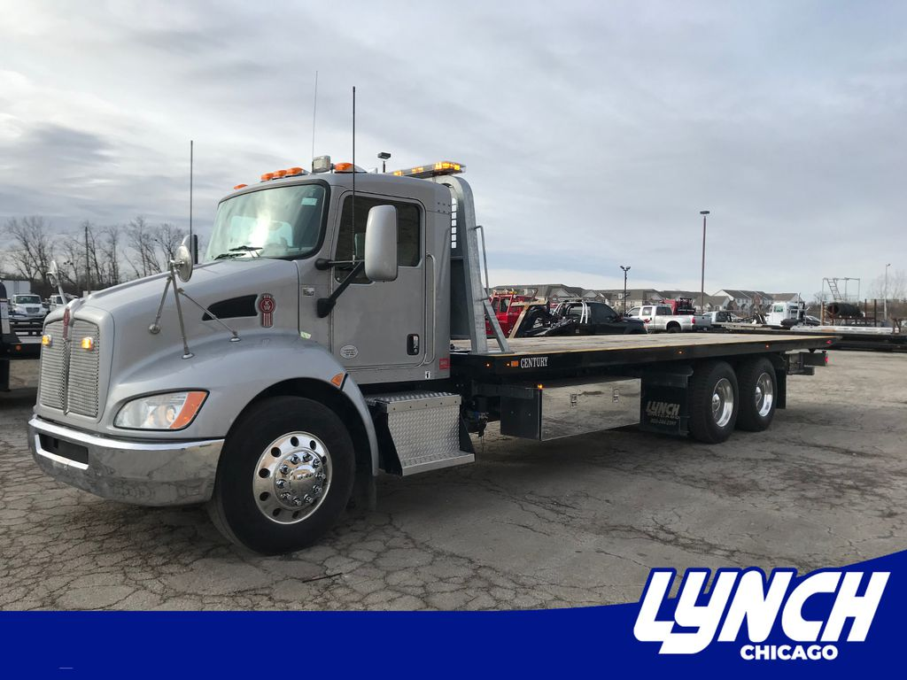 Pre-Owned 2013 Kenworth T370 T370