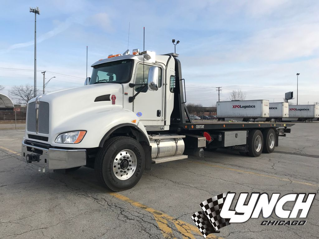 New 2019 Kenworth T440 T440