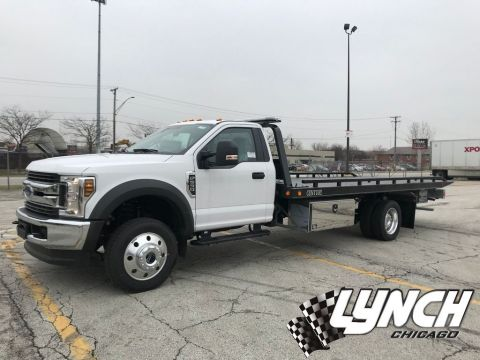 New 2019 Ford F550 XLT