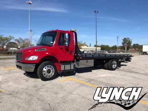 Pre-Owned 2016 Freightliner M2 M2