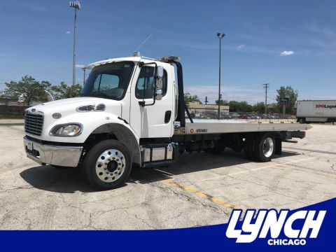 New 2019 Freightliner M2 M2 106 MEDIUM DUTY
