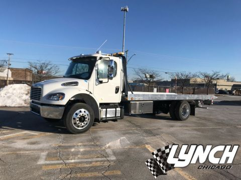 New 2019 Freightliner M2 M2