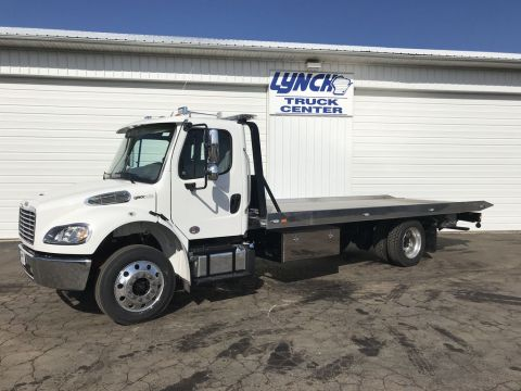 New 2019 Freightliner M2 BASE