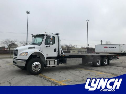 New 2020 Freightliner M2 M2 106 MEDIUM DUTY