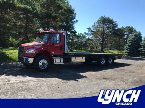 New 2020 Freightliner M2 M2
