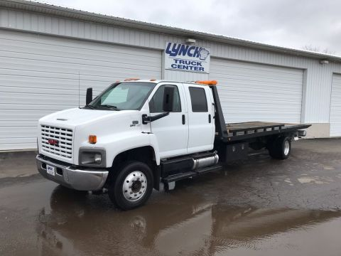 Pre-Owned 2005 Chevrolet CT6500 BASE