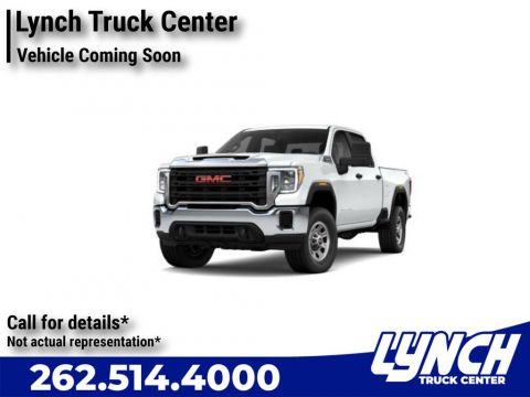 New 2020 GMC Sierra 3500HD BASE