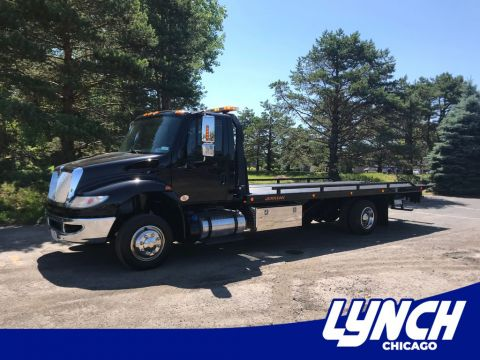 Pre-Owned 2017 International 4300 4300