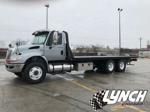 Pre-Owned 2013 International 4400 4400