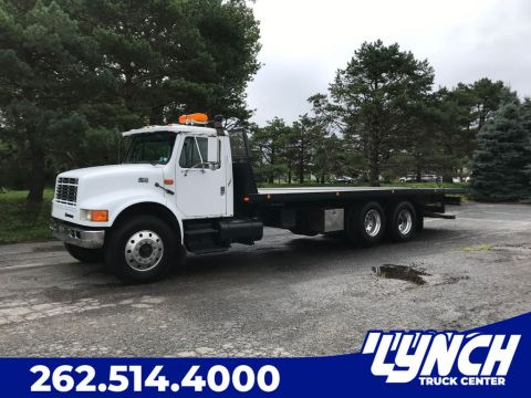 Pre-Owned 1996 International 4900 4900