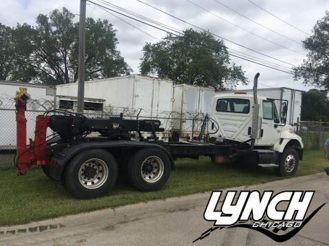 Pre-Owned 2004 International 7000 Series 7400