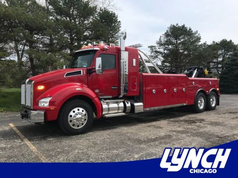 Pre-Owned 2020 Kenworth T880 T880