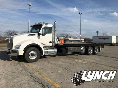 New 2019 Kenworth T880 T880