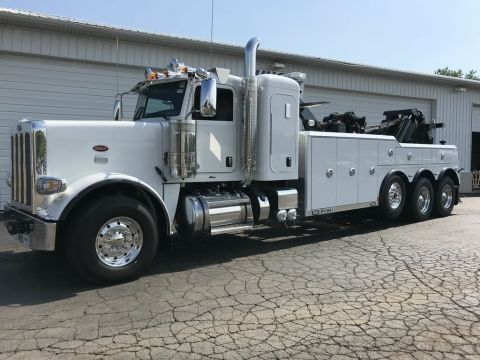 New 2019 Peterbilt Conventional 337