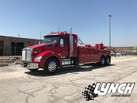 New 2020 Kenworth T880 Sleeper
