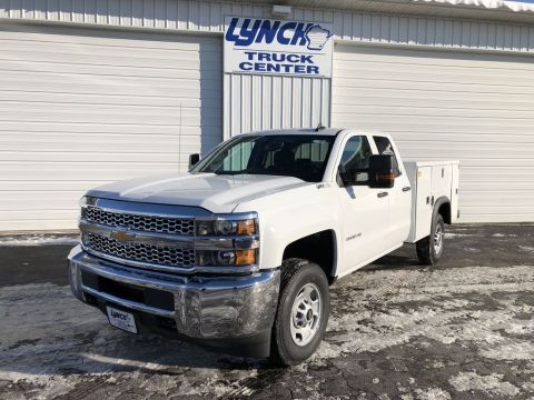 New 2019 Chevrolet 2500 UNKNOWN