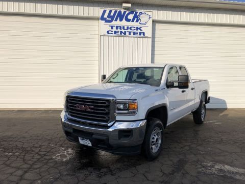 New 2019 GMC Sierra 2500HD BASE
