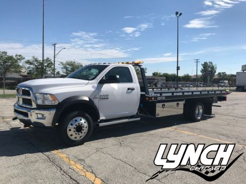 New Towing Carriers for Sale in Waterford | Lynch Truck Center