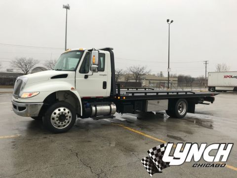 Pre-Owned 2015 International 4300 4300