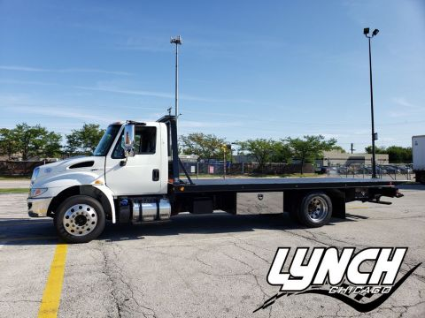 Pre-Owned 2016 International 4300 4300