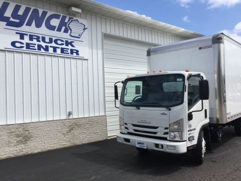 New 2019 Isuzu NRR NRR